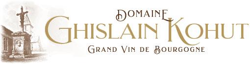 Domaine Ghislain Kohut