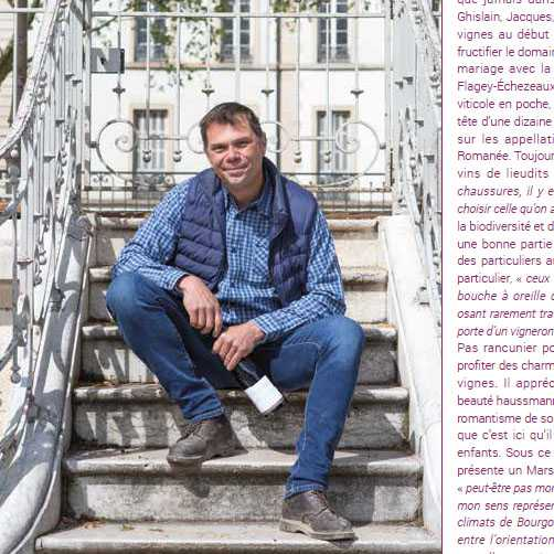 Dijon Beaune Magazine